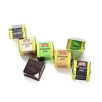 Шоколадные конфеты Мужской закон АтАг
