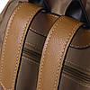 Рюкзак женский Bobby коричневый, фото 4