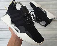 Мужские кроссовки Adidas Originals F/1.4 Primeknit, Копия, фото 1
