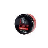 Inebrya Волокнистая паста для укладки волос, 100мл Inebrya  FLOSSY PASTE