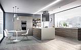 Итальянская современная кухня с невидимыми ручками RHO фабрика Armony Cucine, фото 4