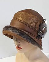 Женские шапки интернет магазин в Краматорске. Сравнить цены 3aa564e927ace