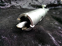 Коронка по бетону SDS+ диаметр 30 мм