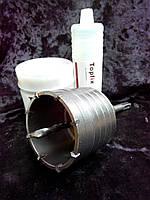 Коронка по бетону SDS+ діаметр 70 мм