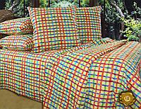 Евро постельный комплект Т0253