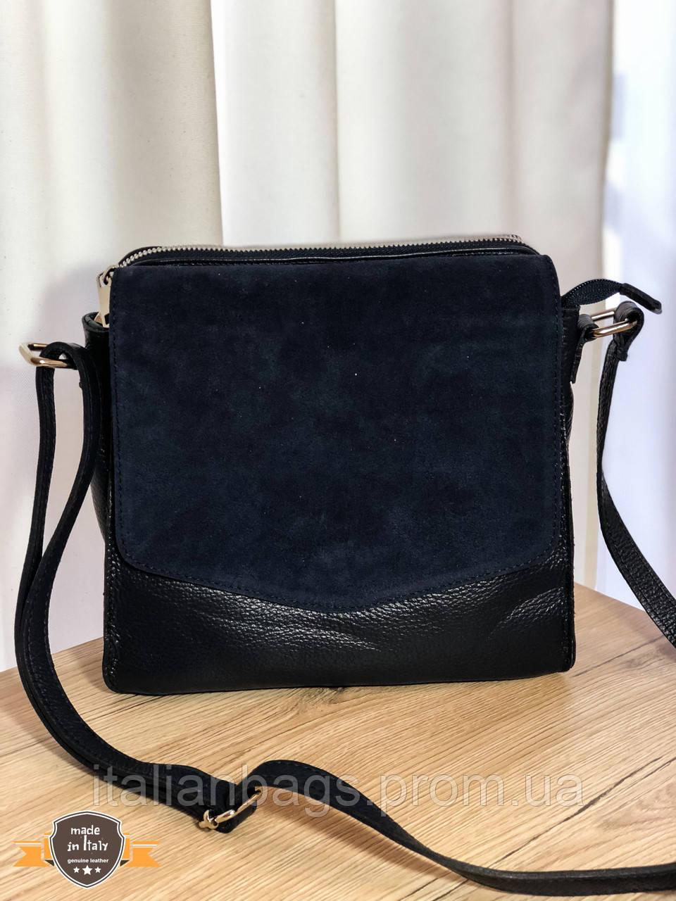 b1c9b6f824ba VERA PELLE Сумка женская из натуральной кожи, Италия - Интернет-магазин  кожаных сумок