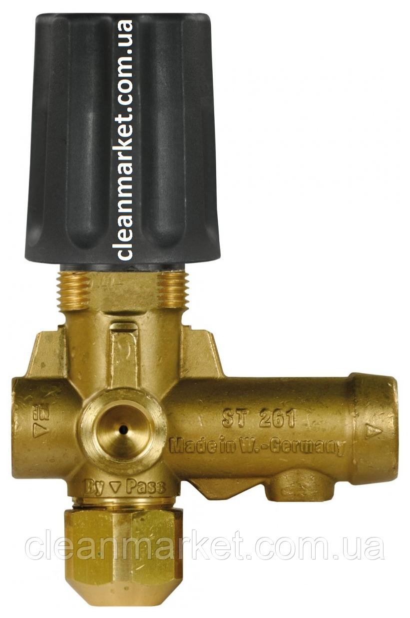 Разгрузочный байпасный клапан ST-261