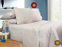Евро постельный комплект Т0443