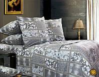 Евро постельный комплект Т0457