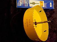 Коронка биметаллическая 127 мм