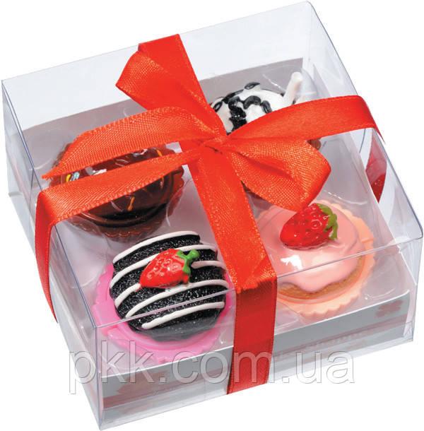 Блеск для губ FFleur Cupcake shoppe Тортдля детей LG-20