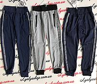 Спортивные штаны для мальчика р. 6-16л