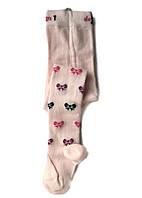 Колготы детские Design Socks  с рисунком от 4 до 5 лет
