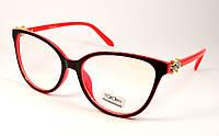 Женские очки для компьютера (8204 С3), фото 1