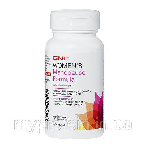 GNCМенопаузаWomen's Menopause Formula30 caps
