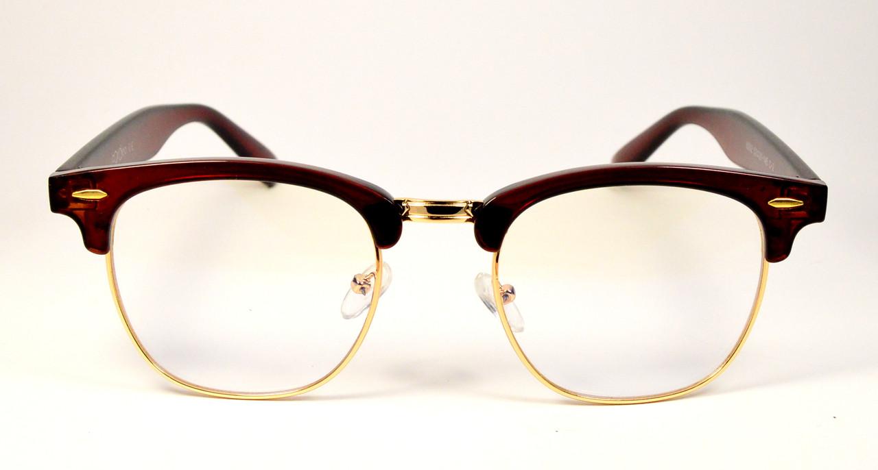 Компьютерные очки Clubmaster (8202 С2)