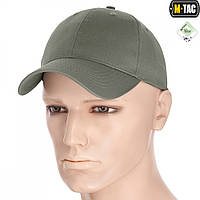 Бейсболка M-Tac Flex Рип-Стоп Foliage Green, фото 1