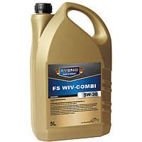 Моторное масло Aveno WIV-COMBI 5W-30 5л