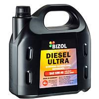 Моторное масло Bizol Diesel Ultra 10W-40 5л