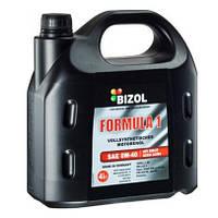 Моторное масло Bizol Formula 1 0W-40 4л