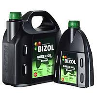 Моторное масло BIZOL Green Oil Diesel SAE 10W-40 4л
