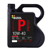 Моторное масло Bizol Protect 10W-40 5л