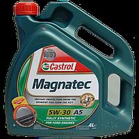 Моторное масло Castrol Magnatec 5W-30 A5 1л