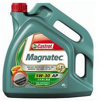 Моторное масло Castrol Magnatec 5W-30 AP 1л