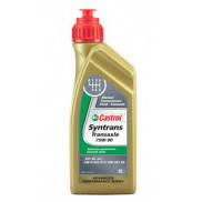 Трансмиссионное масло Castrol Syntrans Transaxle 75w-90 60л