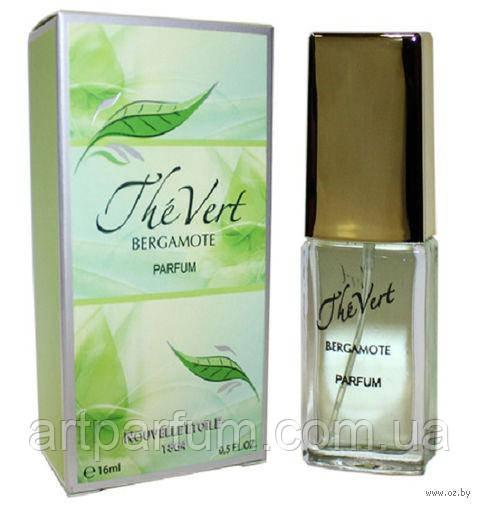 Духи для женщин Зеленый чай (The Vert)16ml
