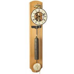 HERMLE 70992-N40711 настенные часы с боем