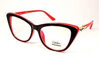 Женские очки для компьютера (8203 С3), фото 1