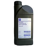 Масло для АКПП GM Transmission oil DEXRON 6 1л