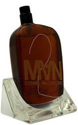 COMME DES GARCONS 2 MAN EDT 100 ml TESTER  туалетная вода мужская (оригинал подлинник  Испания)