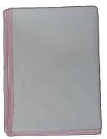 Пелёнки белого цвета (хлопок)