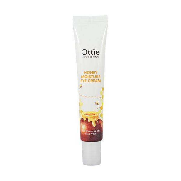 Увлажняющий крем вокруг глаз с медом Honey Moisture Eye Cream Ottie - 30 мл