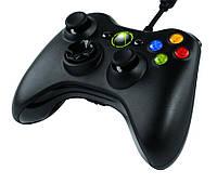 Современный манипулятор игровой USB джойстик Xbox 360