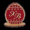 Набор для вышивания бисером по дереву FLK-032