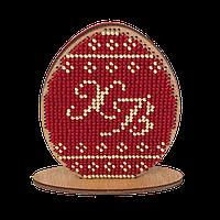 Набор для вышивания бисером по дереву FLK-032, фото 1