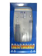 Горелка Газовый паяльник Iron - torch
