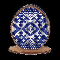 Набор для вышивания бисером по дереву FLK-030, фото 1