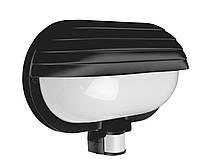 Светильник с датчиком движения 180°, 60W, 9м