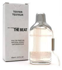 Тестер духи женские  Burberry The Beat