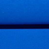 Фоамиран Китай синий, 1/2 м, 1 мм