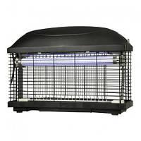 Пастка для комарів DELUX AKL-30 2*20Вт Делюкс, ультрафіолетова, знищувач комарів