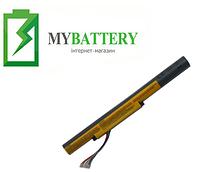 Аккумуляторная батарея Lenovo L12L4K01 Z400 Z500 Z400A Z500A P400 P500 Z410 Z510