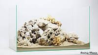 """Композиция """"Белый риф"""" с кораллами, фото 1"""