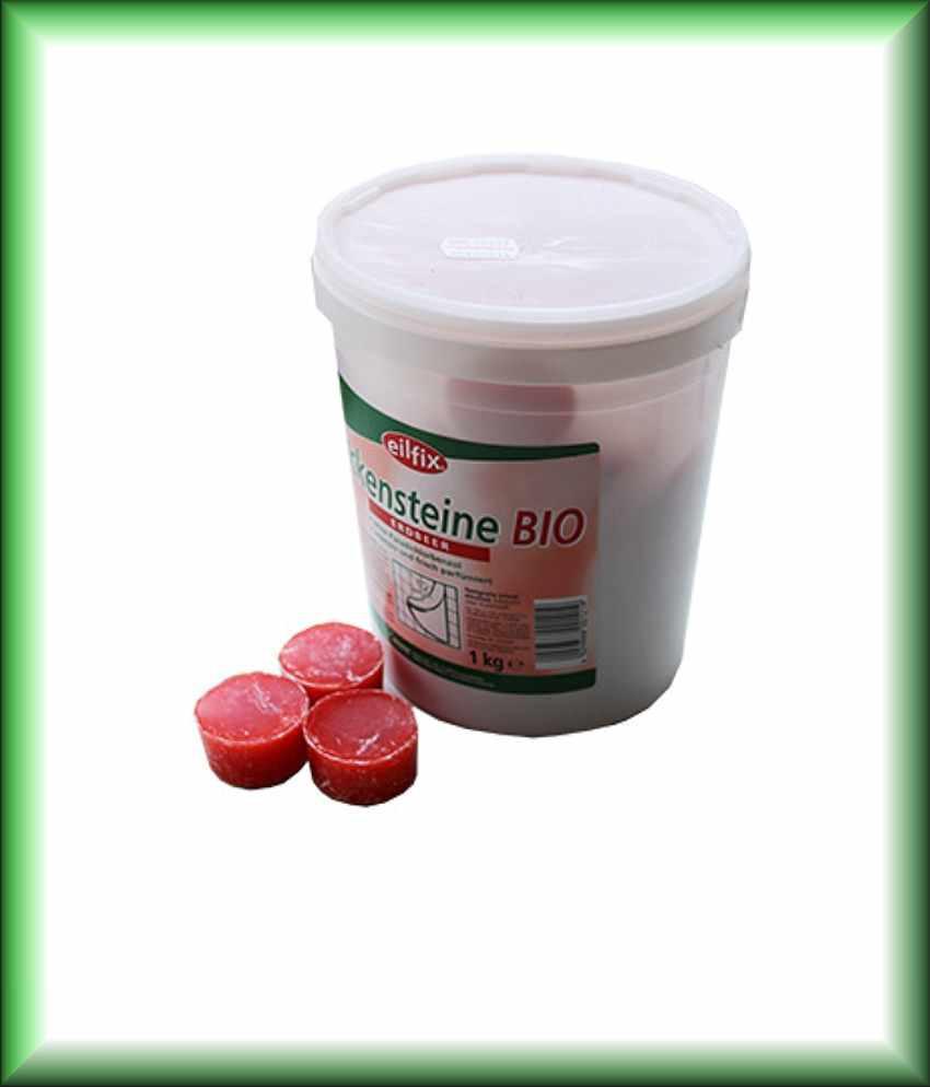 Таблетки ароматизированные для писсуаров BIO 315 1кг