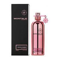 Парфюмированная вода Montale Crystal Flowers (Монталь Кристал Флаверс) 100 мл унисекс