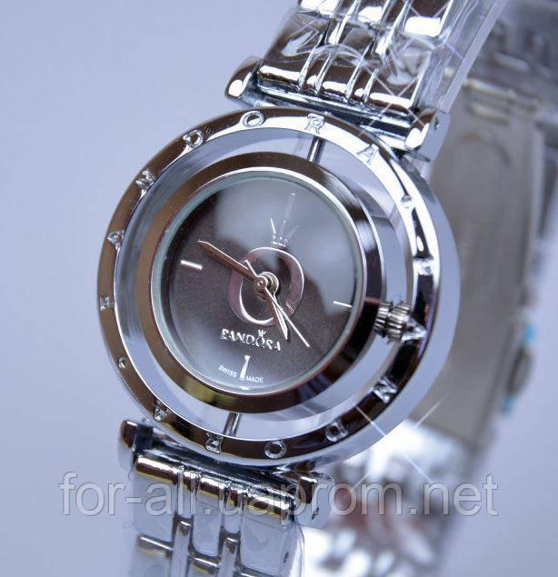 b0b354d174bc Женские часы Пандора (Pandora) Silver PA6848: продажа, цена в ...